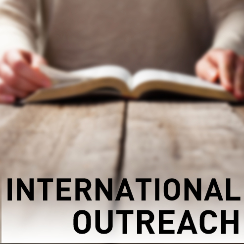International Outreach